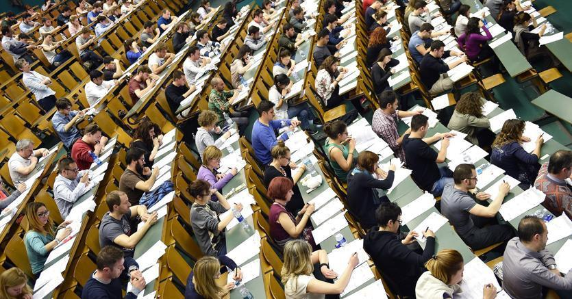 Eurostat, Italia penultima in Europa per numero di laureati